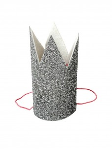 Meri Meri Princess Crown Ευχετήρια Κάρτα
