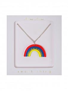 Meri Meri Rainbow Κολιέ