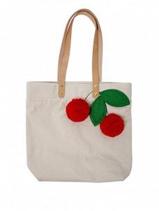 Meri Meri Cherry Tote bag