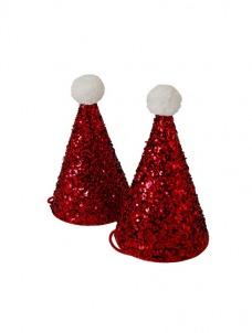 Meri Meri Μίνι Χριστουγεννιάτικα Καπέλα