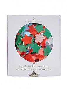 Meri Meri Χριστουγεννιάτικο Balloon Kit