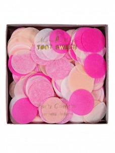 Meri Meri Pink Confetti