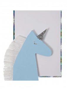 Meri Meri Ευχετήρια Κάρτα Unicorn