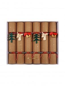 Meri Meri Woodland Crackers