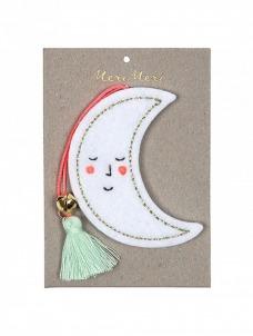 Meri Meri Χριστουγεννιάτικο Στολίδι Φεγγάρι