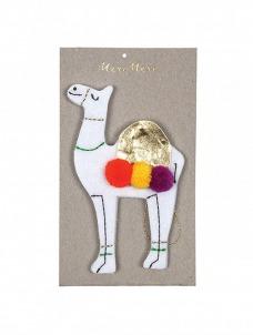 Meri Meri Χριστουγεννιάτικο Στολίδι Καμήλα