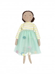 Meri Meri Κούκλα Lila