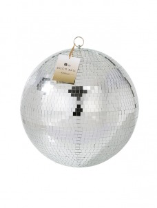 Talking Disco Ball