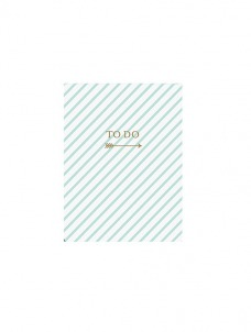 Arrow - Pocket Notes