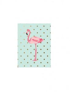 Flamingo - Pocket Notes
