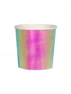 Meri Meri Ποτήρι Χαμηλό (Κούπα) Oil Silk 260ml