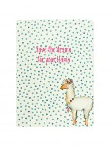 Ημερολόγιο Llama