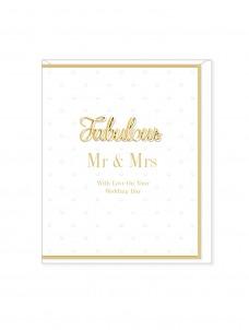 Ευχετήρια Κάρτα Fabulous