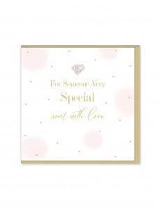 Ευχετήρια Κάρτα For Someone SpeciaL