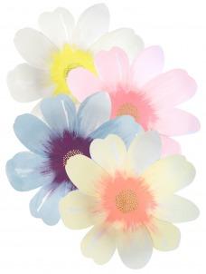 Meri Meri Πιάτο Φαγητού Λουλούδια