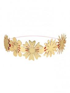 Καπελάκι Κορώνα Λουλούδια