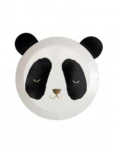 Meri Meri Πιάτο Panda