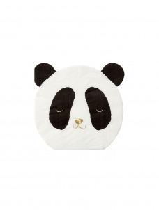 Meri Meri χαρτοπετσέτες Μικρές Panda