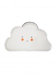 Meri Meri Πιάτο Happy Cloud