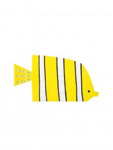 Meri Meri χαρτοπετσέτες Under The Sea