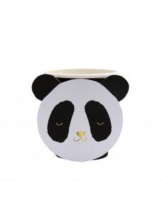 Meri Meri Ποτήρι Panda
