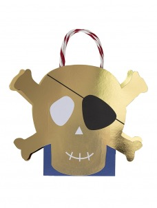 Meri Meri Τσάντες Δώρου Pirates