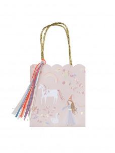 Meri Meri Τσάντες Δώρου Magical Princess