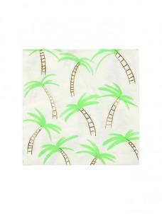 Χαρτοπετσέτα Palm Tree