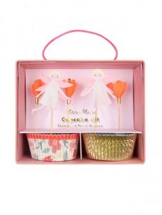 Cupcake Kit Fairy