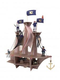 Meri Meri Κεντρικός στολισμός Pirates Bounty