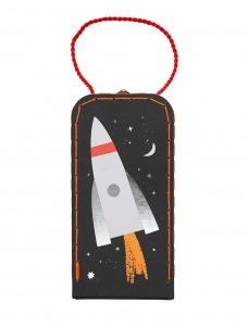 Meri Meri Mini Αστροναύτης Σε Βαλιτσάκι