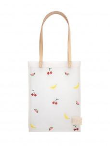 Meri Meri Τσάντα Ώμου Φρούτα