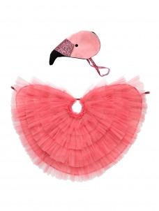 Meri Meri Σετ Μεταμφίεσης Flamingo