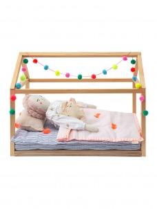 Meri Meri Κρεβατάκι Για Κούκλες