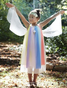 Meri Meri Σετ Μεταμφίεσης Rainbow Girl