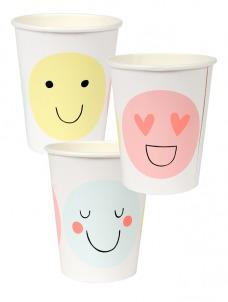 Ποτήρια Emoji