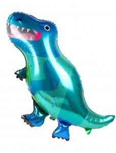 Μπαλόνι Foil Dinosaur