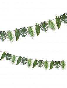 Talking Γιρλάντα Palm Leaf