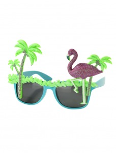 Talking Γυαλιά Tropical Fiesta Flamingo