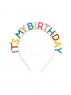 Στέκα It's My Birthday