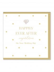 Ευχετήρια Κάρτα Happily Ever After