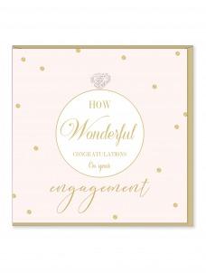 Ευχετήρια Κάρτα How Wonderful