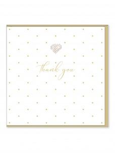 Ευχαριστήρια Κάρτα Thank You