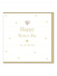 Ευχετήρια Κάρτα Happy Mother's Day