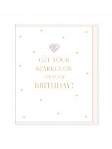 Ευχετήρια Κάρτα It's Your Birthday