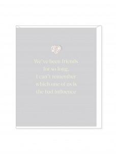 Ευχετήρια Κάρτα Friends