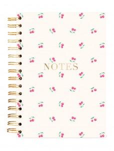 Σημειωματάριο Cherries