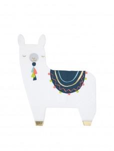 Meri Meri Χαρτοπετσέτες Llama