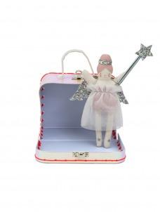 Meri Meri Mini Βαλίτσα με τηνEvie