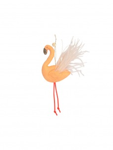 Meri Meri Στολίδι Δέντρου Flamingo